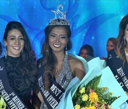 Miss Scuba International 2016 Trailer