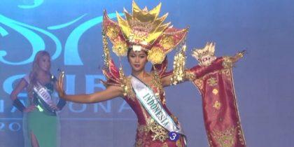 Miss Scuba International Part I